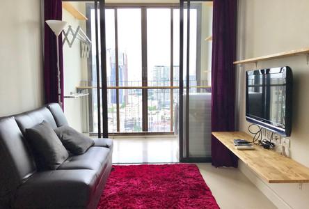 В аренду: Кондо c 1 спальней в районе Chatuchak, Bangkok, Таиланд