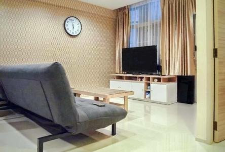 For Rent 2 Beds Condo Near MRT Phra Ram 9, Bangkok, Thailand