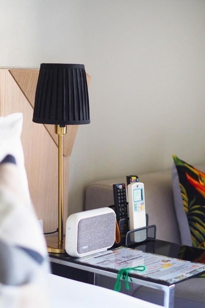 เซอร์เคิล สุขุมวิท 12 - ให้เช่า คอนโด 1 ห้องนอน ติด BTS อโศก | Ref. TH-QQTAWKNA