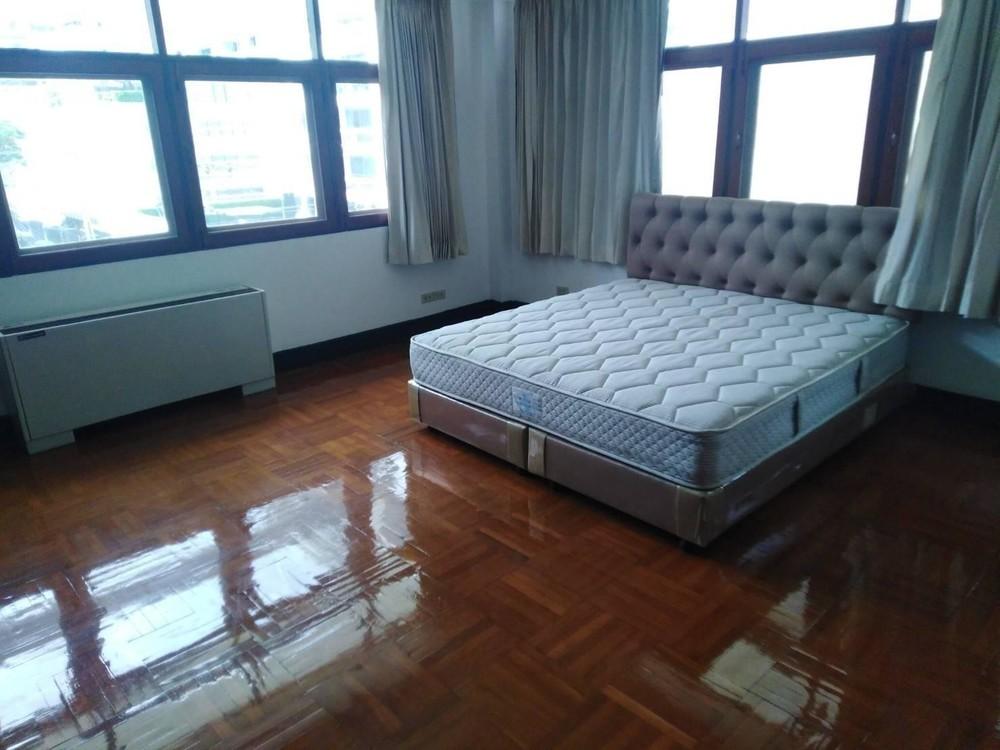 อินซาฟ คอร์ท - ให้เช่า คอนโด 3 ห้องนอน ติด BTS นานา | Ref. TH-FJUDVFUK