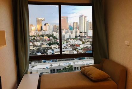 For Rent Condo 26.9 sqm in Din Daeng, Bangkok, Thailand
