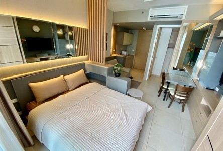 For Rent Condo 28 sqm Near BTS Ekkamai, Bangkok, Thailand