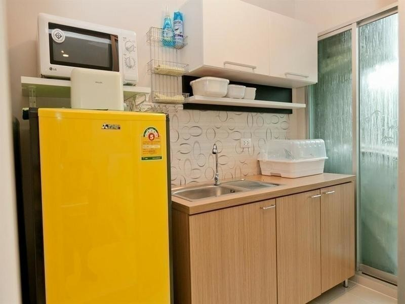 D Condo Kathu - For Sale or Rent 1 Bed コンド in Kathu, Phuket, Thailand   Ref. TH-KTAYBSCD