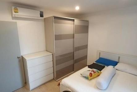 ให้เช่า คอนโด 2 ห้องนอน ติด BTS วุฒากาศ
