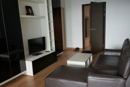 For Sale or Rent 2 Beds Condo in Phasi Charoen, Bangkok, Thailand