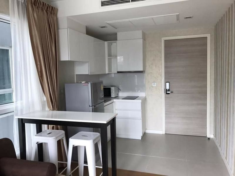 Condolette Ize Ratchathewi - For Rent 1 Bed Condo Near BTS Ratchathewi, Bangkok, Thailand | Ref. TH-HRSTAEXA