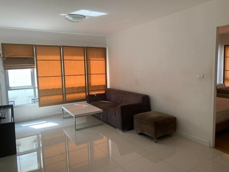 Condo One Sukhumvit 67 - В аренду: Кондо с 2 спальнями возле станции BTS Phra Khanong, Bangkok, Таиланд | Ref. TH-QMOJLDIY