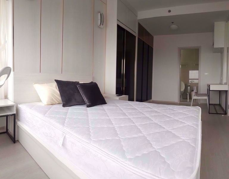Chapter One Shine Bangpo - For Sale or Rent 2 Beds Condo in Bang Sue, Bangkok, Thailand | Ref. TH-THNOPCLN