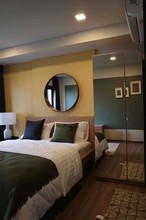 Located in the same area - THE BASE Sukhumvit 50