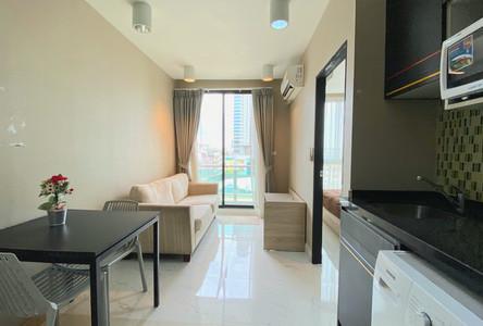 Продажа или аренда: Кондо c 1 спальней в районе Huai Khwang, Bangkok, Таиланд