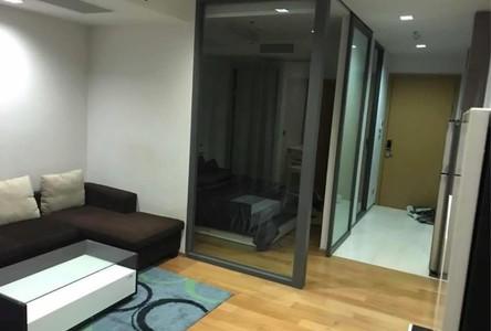 For Sale or Rent 1 Bed Condo Near BTS Nana, Bangkok, Thailand