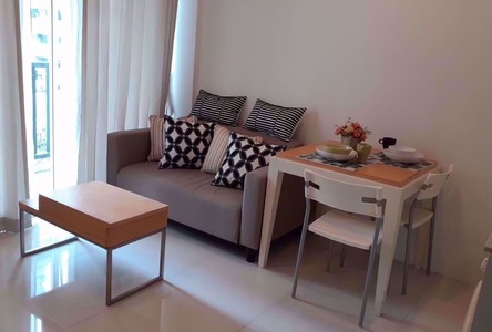 For Rent 1 Bed Condo Near BTS Surasak, Bangkok, Thailand