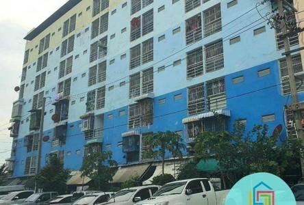 For Sale Apartment Complex 289 rooms in Mueang Samut Prakan, Samut Prakan, Thailand