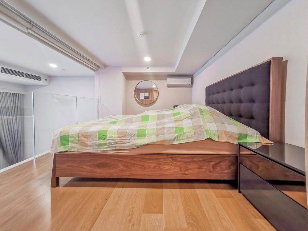 ไซมิส เอ๊กซ์คลูซีพ สุขุมวิท 31 - ให้เช่า คอนโด 1 ห้องนอน วัฒนา กรุงเทพฯ   Ref. TH-XAVUDAAL