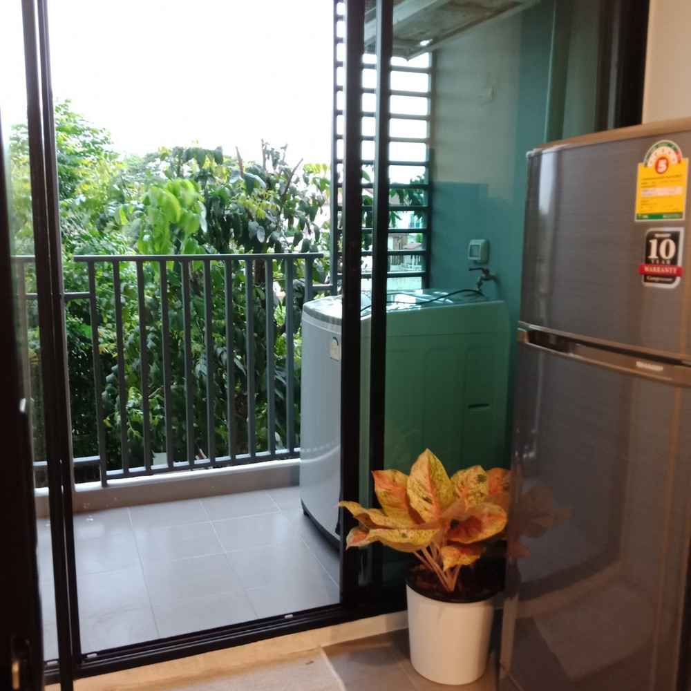 The Excel Khu - khot - For Rent 1 Bed Condo in Lam Luk Ka, Pathum Thani, Thailand | Ref. TH-FGPHGRAA
