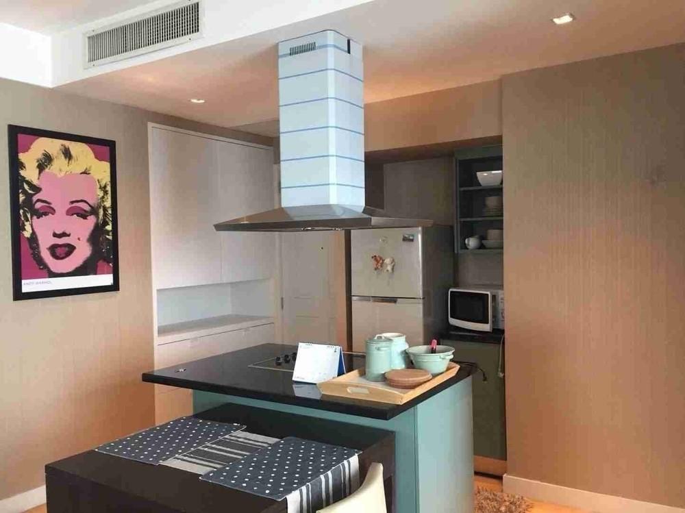 บ้าน สาทร เจ้าพระยา - ขาย หรือ เช่า คอนโด 1 ห้องนอน คลองสาน กรุงเทพฯ | Ref. TH-XNJDSGBA