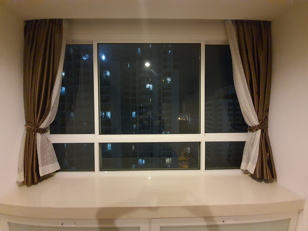 T.C. Green - For Sale or Rent 1 Bed Condo in Huai Khwang, Bangkok, Thailand | Ref. TH-OYPULEPW