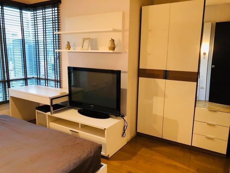 The Madison - В аренду: Кондо с 2 спальнями возле станции BTS Phrom Phong, Bangkok, Таиланд | Ref. TH-HIBEAGSG
