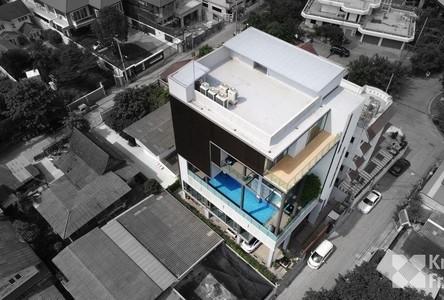 ขาย บ้านเดี่ยว 6 ห้องนอน บางซื่อ กรุงเทพฯ