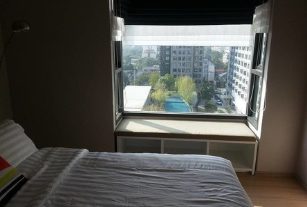 For Sale or Rent 2 Beds Condo in Suan Luang, Bangkok, Thailand