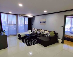 Located in the same area - Supalai Place