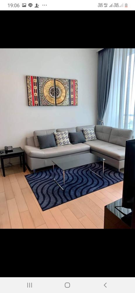 Eight Thonglor Residence - В аренду: Кондо c 1 спальней в районе Bang Bon, Bangkok, Таиланд | Ref. TH-AOUBJYAY