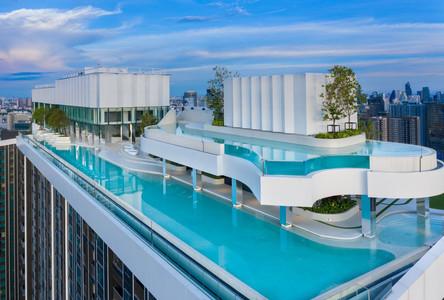 For Sale 2 Beds Condo Near MRT Phraram Kao 9, Bangkok, Thailand