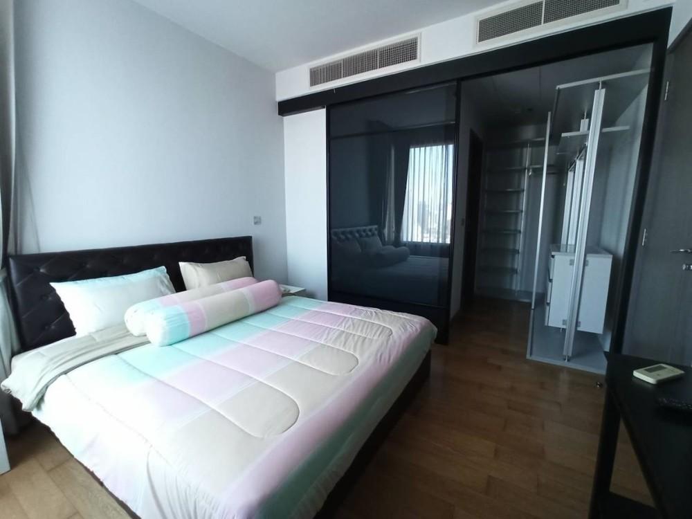 Keyne - For Sale 2 Beds コンド Near BTS Thong Lo, Bangkok, Thailand | Ref. TH-RENGBLCU