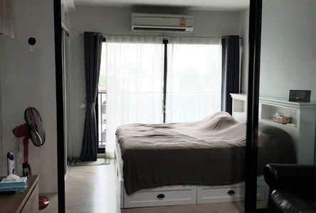 For Sale 1 Bed Condo in Din Daeng, Bangkok, Thailand