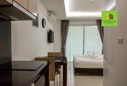 Water Park Condominium Condo In Pattaya Hipflat