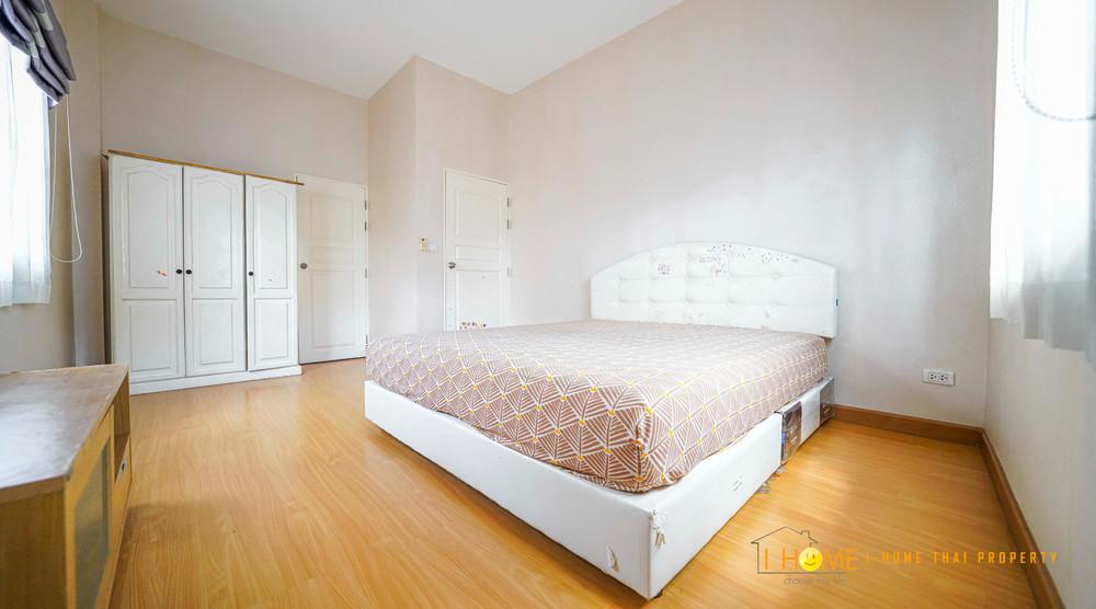 ขาย บ้านเดี่ยว 3 ห้องนอน เมืองเชียงใหม่ เชียงใหม่   Ref. TH-FEWYQLCJ