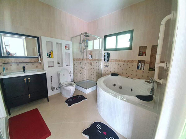 ขาย บ้านเดี่ยว 4 ห้องนอน แม่ริม เชียงใหม่ | Ref. TH-OSXCHFDJ