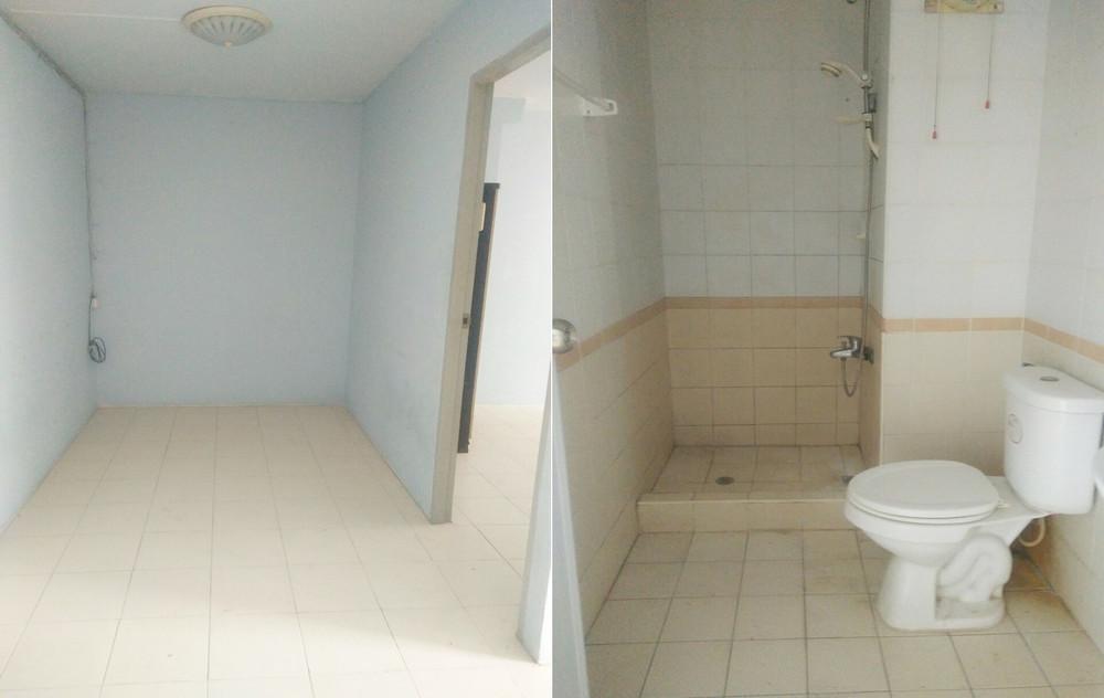 อัสสกาญจน์ เพลส รามคำแหง - ขาย คอนโด 2 ห้องนอน บางกะปิ กรุงเทพฯ | Ref. TH-SWQRUQJB