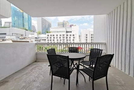 For Sale 3 Beds Condo Near BTS Asok, Bangkok, Thailand