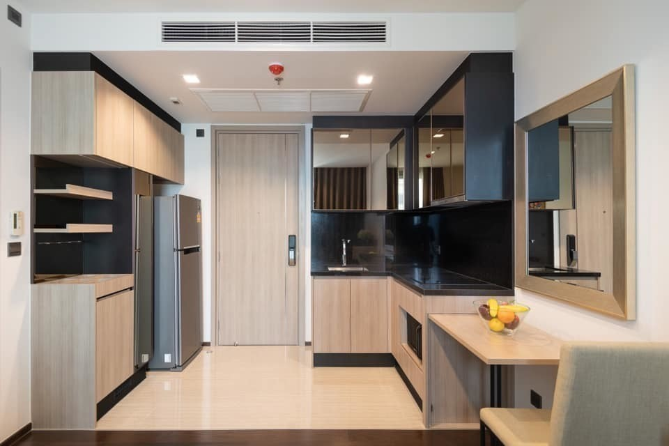 59 Heritage - Продажа или аренда: Кондо с 2 спальнями возле станции BTS Thong Lo, Bangkok, Таиланд   Ref. TH-KSHCPWSE