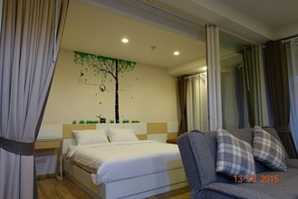 Located in the same building - Baan San Ngam Huahin