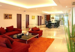 Located in the same area - Seven Place Executive Residences