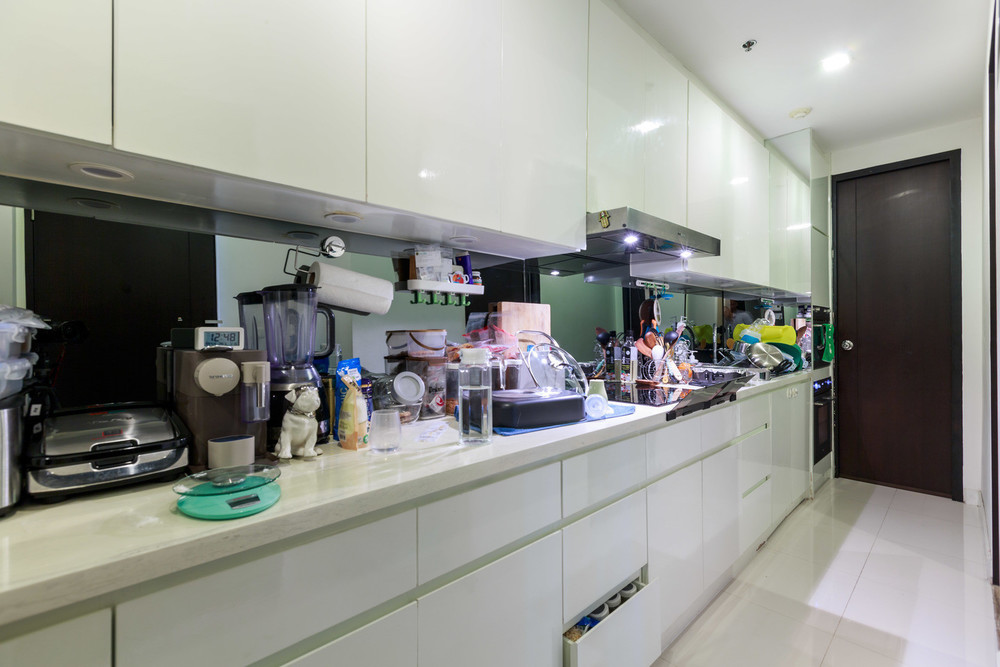 The Madison - В аренду: Кондо с 3 спальнями возле станции BTS Phrom Phong, Bangkok, Таиланд | Ref. TH-BWQANTHB