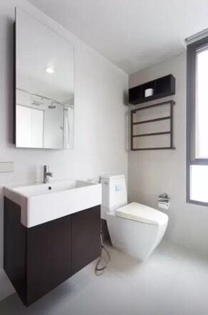 อิสสระ@42 สุขุมวิท - ขาย คอนโด 2 ห้องนอน ติด BTS เอกมัย   Ref. TH-NORTVRJY