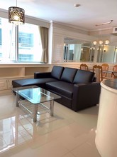 Located in the same area - Asoke Place
