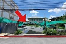 Продажа: Земельный участок 90 кв.ва. в районе Bang Sue, Bangkok, Таиланд