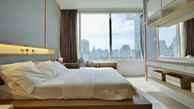 Eight Thonglor Residence - В аренду: Кондо c 1 спальней в районе Watthana, Bangkok, Таиланд   Ref. TH-OPCVIUFY