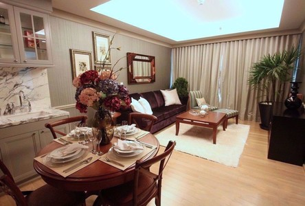 For Sale or Rent 1 Bed コンド in Pathum Wan, Bangkok, Thailand