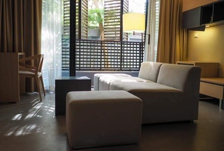 For Sale or Rent 1 Bed コンド Near BTS Asok, Bangkok, Thailand