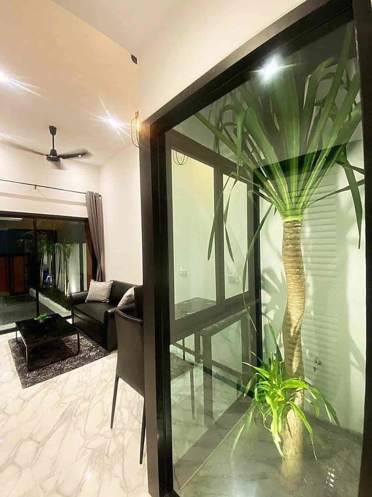 For Rent 1 Bed コンド in Thalang, Phuket, Thailand | Ref. TH-DKFAERAC