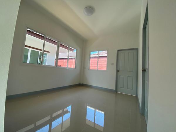 ขาย บ้านเดี่ยว 3 ห้องนอน สันทราย เชียงใหม่   Ref. TH-WJNHSSRC