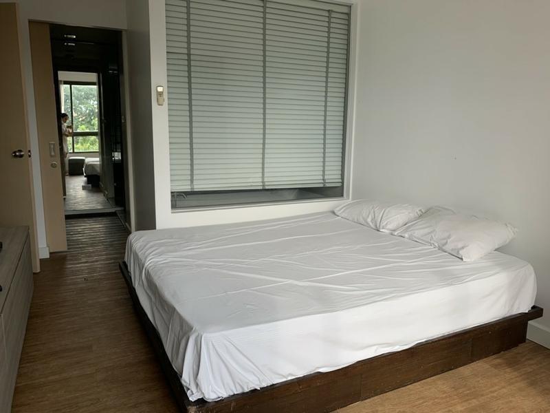 อิสสระ@42 สุขุมวิท - ขาย หรือ เช่า คอนโด 2 ห้องนอน ติด BTS เอกมัย | Ref. TH-NRIMOSTR
