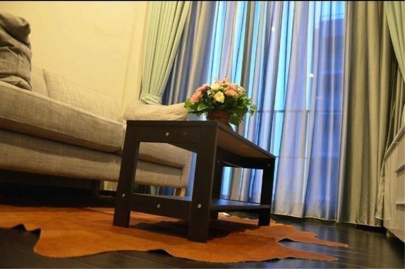Keyne - For Sale or Rent 1 Bed コンド Near BTS Thong Lo, Bangkok, Thailand | Ref. TH-IOFAYGZL