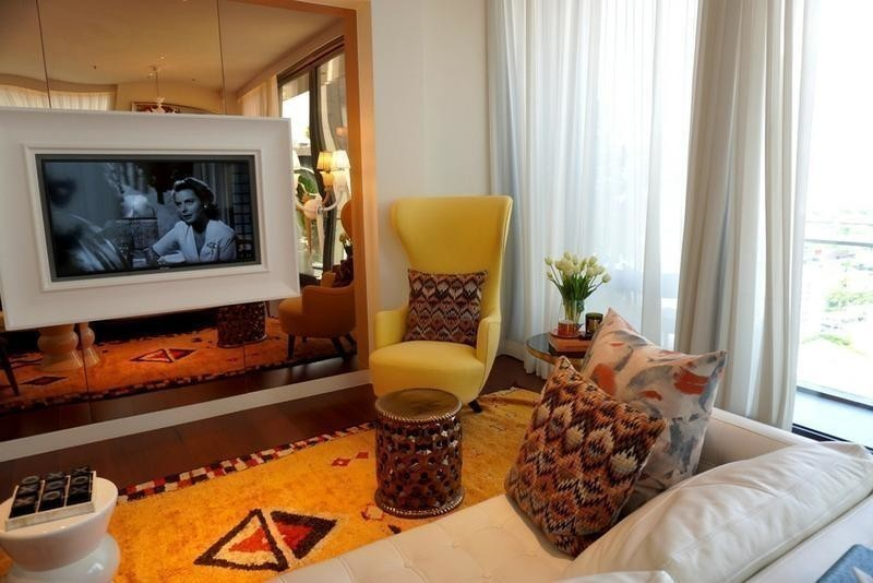 KHUN by YOO inspired by Starck - For Sale 2 Beds コンド in Watthana, Bangkok, Thailand   Ref. TH-SEPJDWBN