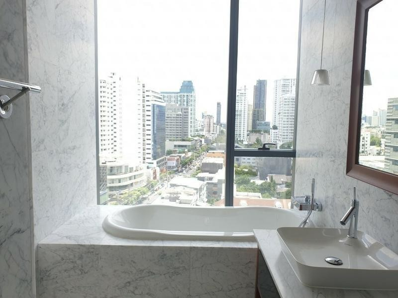 KHUN by YOO inspired by Starck - For Rent 2 Beds コンド in Watthana, Bangkok, Thailand | Ref. TH-ZOFMHJRO
